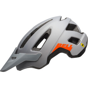 Bell Nomad MIPS Helmet matte gray/orange